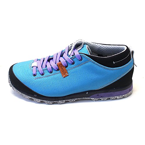 Lilac Multisport Bellamont Chaussures Turquoise Adulte Türkis Aku XABwnY0q