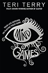 Mind Games by Teri Terry (2015-03-05)