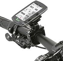Wicked Chili Fahrradhalterung für Teasi one3 / one2 / one / Pro Pulse und SMAR.T Power (Sicherungsgummi ,QuickFix-System, Made in Germany) schwarz