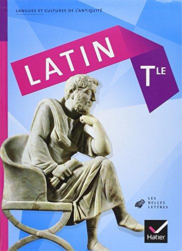 Latin Tle par Céline Le Floch