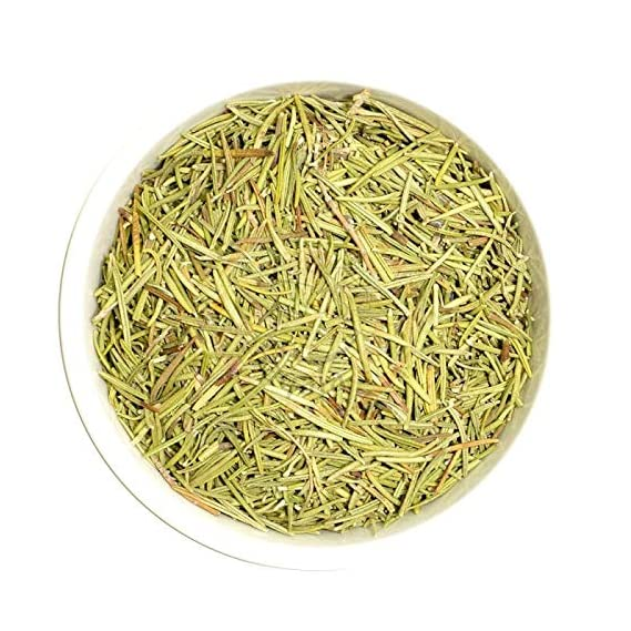 The Indian Chai - Organic Rosemary Leaves