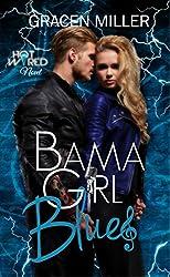 Bama Girl Blues (Hot Wired #3 - Rocker Romance)