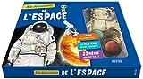 A la découverte de l'espace (édition 2018)