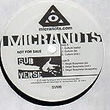 Culture/Illegal Buzyness [Vinyl Single]