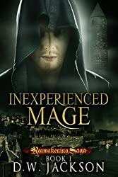 Inexperienced Mage (Reawakening Saga Book 1) (English Edition)