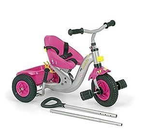 Rolly Toys - Triciclo para niños