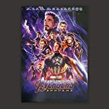 Poster Film Originale Avengers Endgame - 70x100 CM