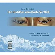 Die Buddhas vom Dach der Welt, Hörbuch-CD