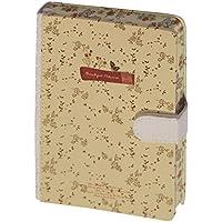 D1356-2 Kalpa Dreamnotes Notebook Fiori 13 x 18,5cm Tulip