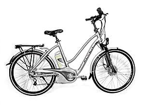 e bike flyer l8 premium 28 39 gr s damen gebraucht ca. Black Bedroom Furniture Sets. Home Design Ideas