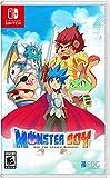 Monster Boy and the Cursed Kingdom for Nintendo Switch [Edizione: Regno Unito]