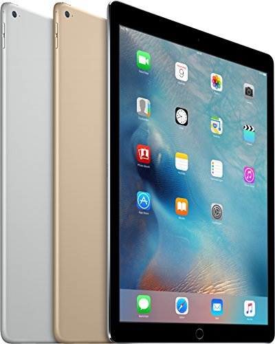 Apple IPad Pro Tablette Tactile 12,9