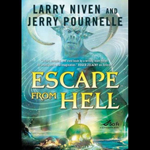 Escape from Hell  Audiolibri