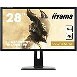 IIyama GB2888UHSU Ecran PC gaming 28' (3840x2160, 16:9, 1ms, VGA/USB/HDMI)