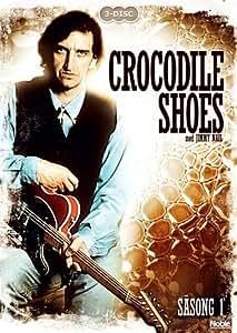 Crocodile Shoes - Season 1 - 3-DVD Box Set ( Crocodile Shoes - Season One )