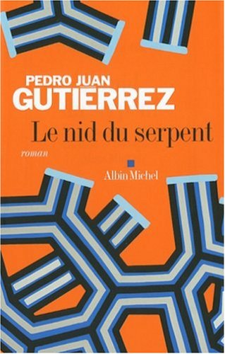 Le Nid Du Serpent [Pdf/ePub] eBook
