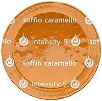 10 Nespresso® Compatible Coffee Capsules $0.50/pod - Soffio Caramello (Int. 5)