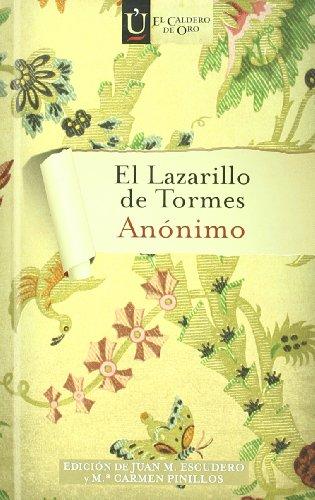 El Lazarillo de Tormes Cover Image