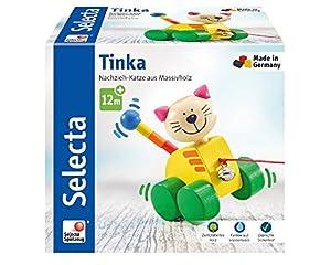 Selecta 62035Después de zieh Gato Tinka