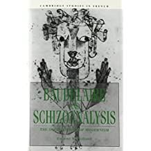 Baudelaire and Schizoanalysis: The Socio-Poetics of Modernism (Cambridge Studies in French, Band 45)