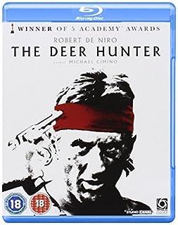 The Deer Hunter [Blu-ray] (B0042ADWDQ) | Amazon price tracker / tracking, Amazon price history charts, Amazon price watches, Amazon price drop alerts