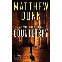 Counterspy (Spycatcher Novels)