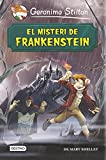 Bambini Merce Best Deals - El misteri de Frankenstein (GERONIMO STILTON)