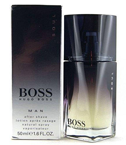 Hugo Boss SOUL After shave lotion 50ml - Soul Köln Für Männer