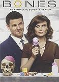 Bones: Die Knochenjägerin - Season 7 [4 DVDs] [UK Import] - David Boreanaz Emily Deschanel