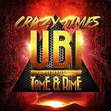 Crazy Times (Fozzie Bëar Summer Remix)