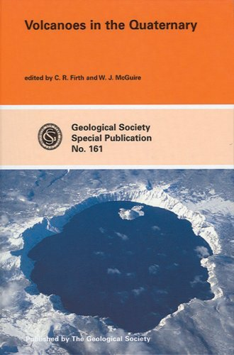 Volcanoes in the Quarternary (Geological Society Special Publication) by Callum R. Firth (1999-09-01) par Callum R. Firth