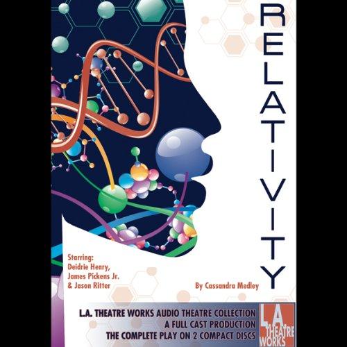 Relativity  Audiolibri