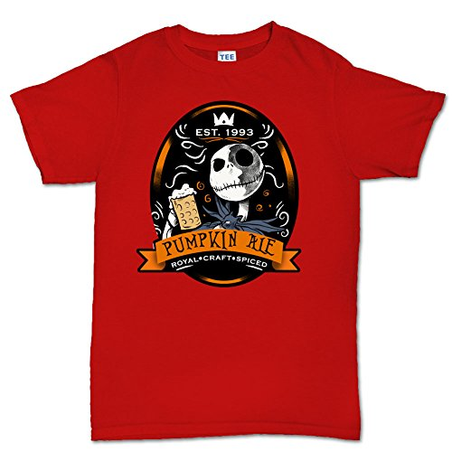 Nightmare Before Pumpkin Ale Halloween T shirt
