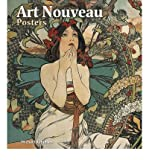 Art Nouveau Posters by Robinson, Michael ( Author ) ON Sep-30-2011, Hardback
