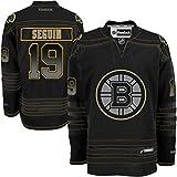 NHL Eishockey Trikot Boston Bruins Tyler Seguin #19 Jersey Premier Accelerator (S)