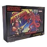 yvolve Nintendo - Super Metroid Luminart - Bild | Offizielles Merchandise