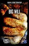 Big Will par Alain Ulysse Tremblay