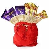 #3: Chocolates Potli