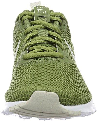 Nike Air Max Motion Lw Se, Chaussures de Running Compétition Homme Grün (palm Green/Light Bone-White)
