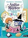 Amélie Maléfice, le livre des formules magiques - Premières Lectures CP Niveau 2 - Dès 6 ans par Alméras