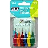 Tepe - Brossette interdentaire - Interdental Brush Blister Mixed assortis Pack 6