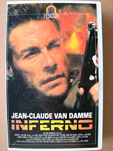 Preisvergleich Produktbild Inferno [VHS]