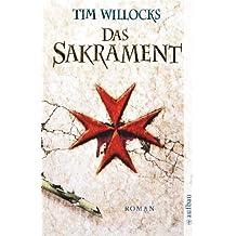 Das Sakrament: Roman (German Edition)