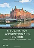 Management Accounting and Control: Tools and Concepts in a Central European Context