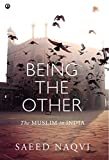#8: Being the Other: The Muslim in India