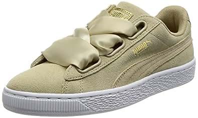 Puma , Sneaker donna Grigio Grey 37.5