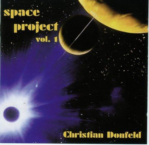 Kostüm Age Space - Space Project Vol. 1