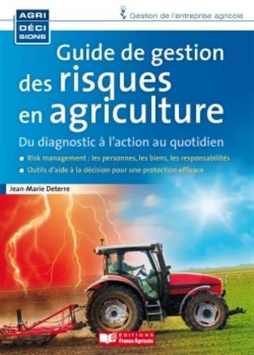 Guide de gestion des risques en agriculture