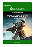 Titanfall 2  Deluxe Edition [Xbox One - Download Code]