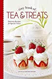 [(Tiny Book of Tea & Treats : Delicious Recipes for Special Times)] [Edited by Hoffman Depiano] published on (April, 2015)
